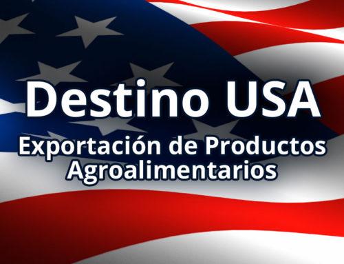 Destino USA